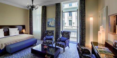 Забронировать Hotel Atlantic Kempinski Hamburg