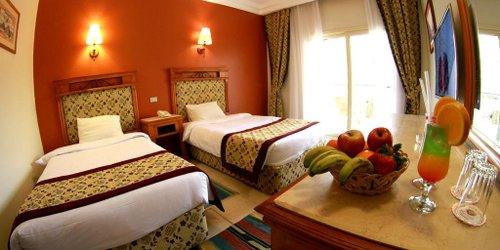 Забронировать Panorama Bungalows Resort Hurghada