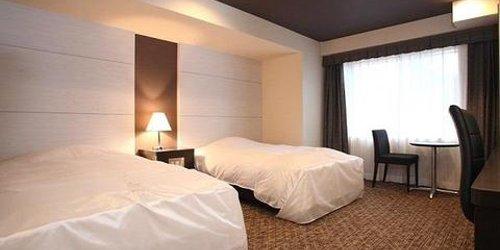 Забронировать Hotel Sunline Kyoto Gion Shijo