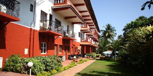 Забронировать Chalston Beach Resort