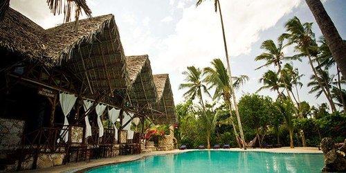 Забронировать Samaki Lodge & Spa