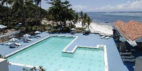 Забронировать Mombasa Beach Hotel