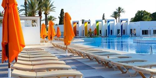 Забронировать One Resort Monastir