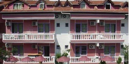 Забронировать Bahar Apart Hotel