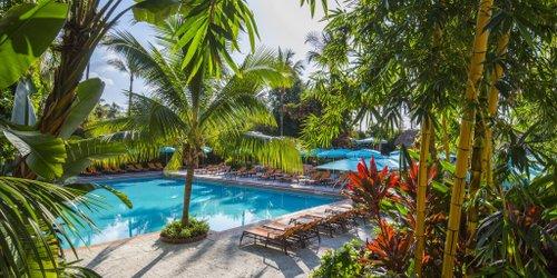 Забронировать The Palms Hotel & Spa