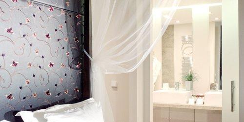 Забронировать Mamaison All-Suites Spa Hotel Pokrovka