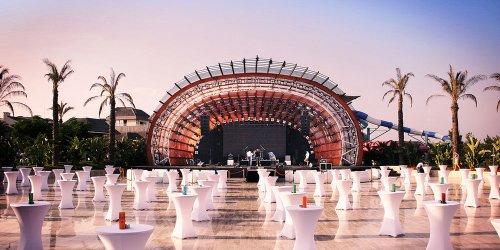 Забронировать Alva Donna Exclusive Hotel & Spa