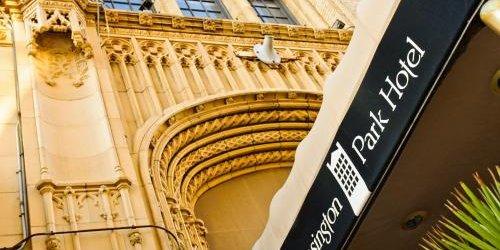 Забронировать Kensington Park Hotel - A Personality Hotel