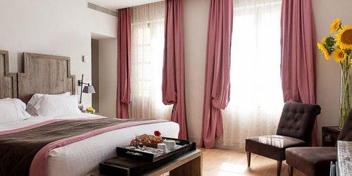 Забронировать Le Couvent Des Minimes Hotel & Spa L'Occitane
