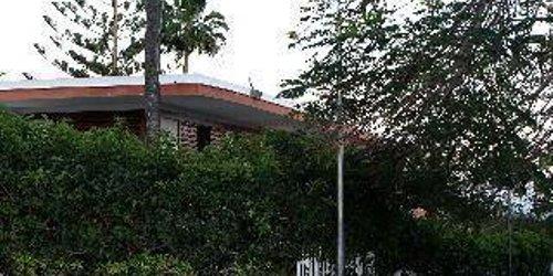 Забронировать Hotel Estancia San Jorge