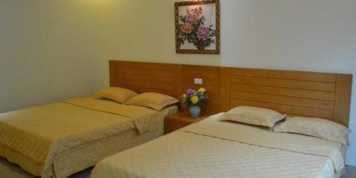 Забронировать Hoai Huong Hotel