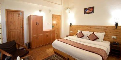 Забронировать Shandela Hotels - Bharhka Countryside