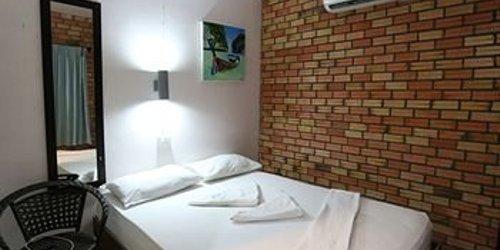 Забронировать Jdai Dorm Room