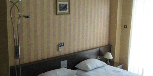 Забронировать Hotel Alexandros Loutraki
