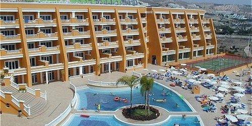 Забронировать Hotel Ocean Resort