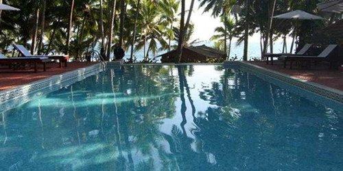 Забронировать Coconut Bay Beach Resort