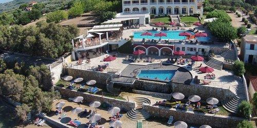 Забронировать Hotel Tsamis Zante Spa Resort