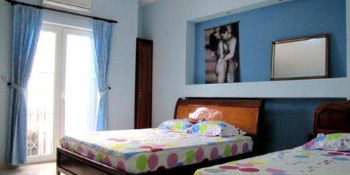 Забронировать Ngan Chau Hostel