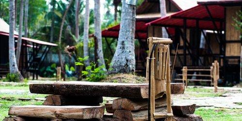 Забронировать Cocotero Resort The Hidden Village