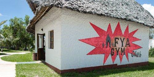 Забронировать Karafuu Hotel Beach Resort