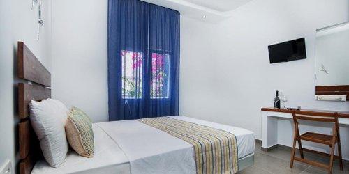 Забронировать Santorini Facile Fira Rooms