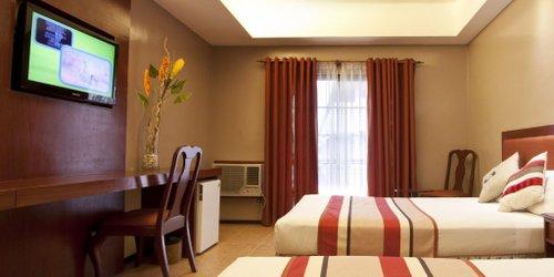 Забронировать Ormoc Villa Hotel