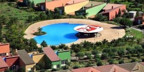 Забронировать Atlantic Resort Villas