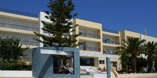 Забронировать Astir Beach Hotel