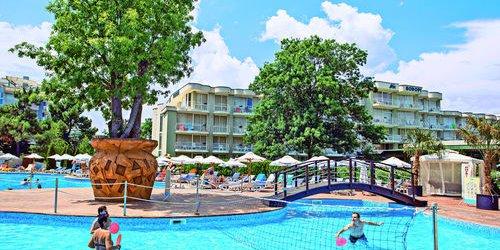 Забронировать Flora Park Hotel All Inclusive