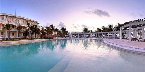 Забронировать Dreams Tulum Resort & Spa - All Inclusive