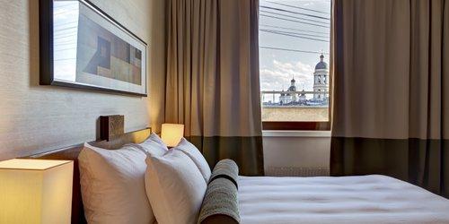 Забронировать Corinthia Hotel St Petersburg