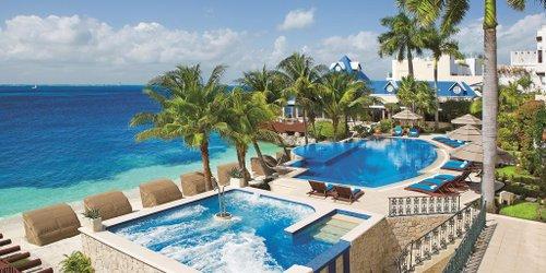 Забронировать Zoetry Villa Rolandi Isla Mujeres Cancun-Endless Privileges
