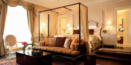 Забронировать Raffles Beijing Hotel