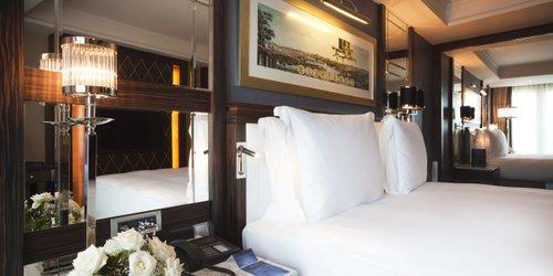 Забронировать Radisson Blu Hotel Istanbul Pera