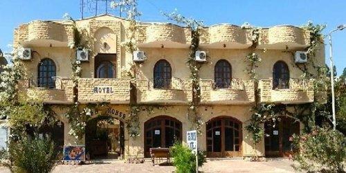 Забронировать Seahorse Hotel Dahab