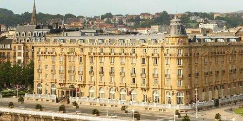 Забронировать Hotel Maria Cristina