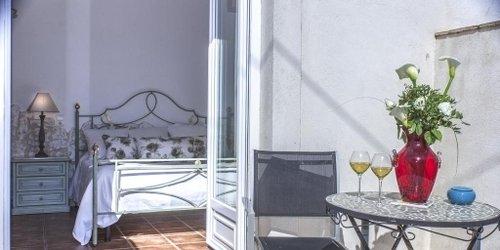 Забронировать Hôtel Le Méditerranée