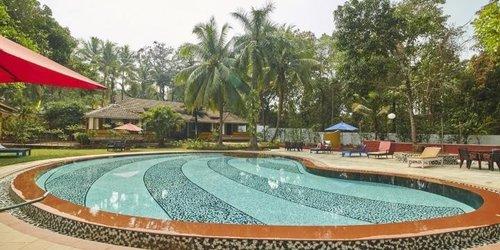 Забронировать Granpa's Inn - Bougainvillea