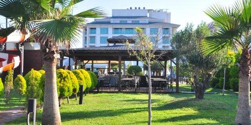 Забронировать Dionis Hotel Resort & Spa