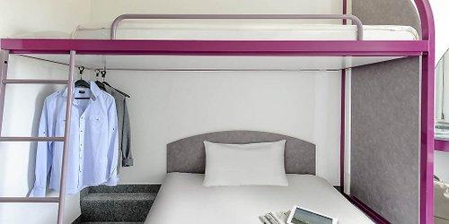 Забронировать Ibis Budget Erfurt Ost