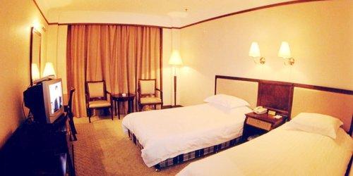 Забронировать CHEN LONG HOTEL