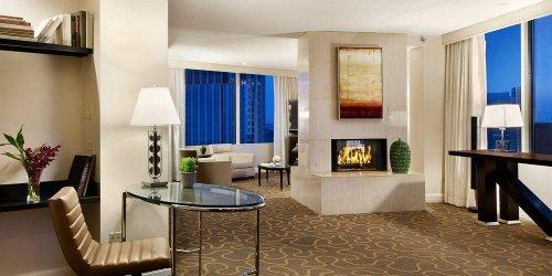 Забронировать Swissotel Chicago