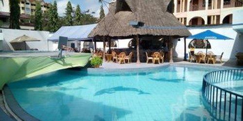 Забронировать Lambada Holiday Resort Mombasa