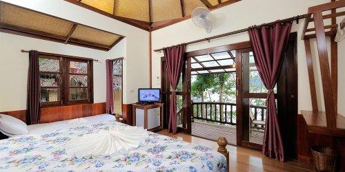 Забронировать Sunwaree Phi Phi Resort