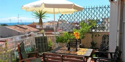 Забронировать Apartamentos Mediterraneo