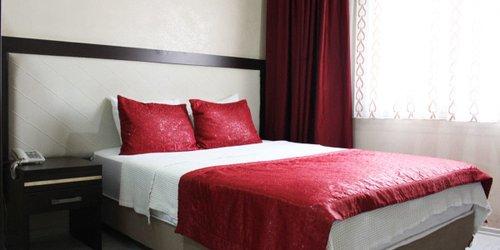 Забронировать Adana Kucuksaat Hotel
