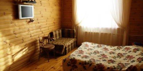 Забронировать U Kremlya Guest House