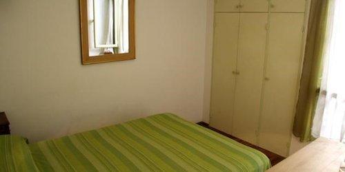Забронировать Cordoba Rent - Apartamento Fragueiro
