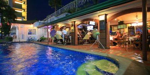 Забронировать Orchid Inn Resort