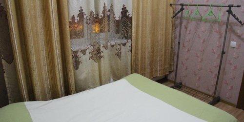 Забронировать Like Hostel Astana